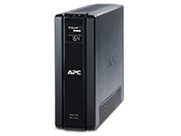 APC BR1500G BACK-UPS RS 1500 10-Outlet 1500VA/865W UPS System