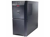 APC SUA3000 Smart-UPS 3000VA 120V USB/Serial UPS System