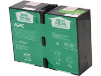 Pila para UPS APC BR1300G, BR1500G